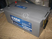 Аккумулятор 235Ah-12v Exide PROFESSIONAL POWER(518х279х240),L,EN1300 EF2353