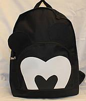 Ранец Рюкзак  школьный для подростка Wallaby Микки-Маус 17-553320-1