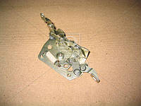 Механизм дверного замка рычажный левая ГАЗ 4301 (производитель ГАЗ) 4301-6105487