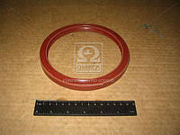 Сальник ступицы задний ЗИЛ 130 красный 142х168х15 (производитель Украина) 307287-П