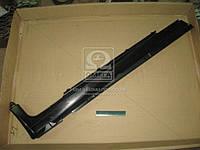 Обтекатель порога ВАЗ 2114 передний правый (производитель Россия) 2114-8415122-02
