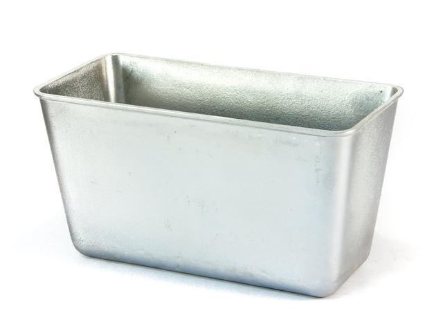 Формы для выпечки алюминиевые без покрытия и металлические