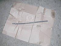 Патрубок радиатора маслянный ГАЗ 53 8х3,5х470 (производитель ГАЗ) 53А-1013101-10
