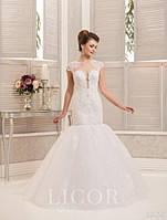 Свадебное платье 16-529