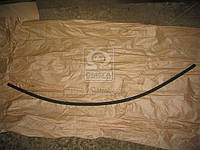Шланг топливный ГАЗ 3302 18х9х1200 трубки подачи топлива (производитель ГАЗ) 330242-1104104