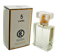 "Chanel № 5, 30 мл, аналог от K.Creation ""Canel 5"", женский"