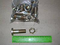 Болт барабана тормозного КАМАЗ в сборе (10 шт) (Производство Белебей) МетизК1