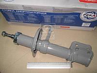 Амортизатор ВАЗ 2110 (стойка) левая ( маслянный) двухтрубный (производитель Пекар) 2110-2905003-03