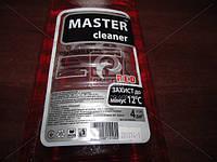 Омыватель стекла зим. Мaster cleaner -12 Лесн. ягода 4л oмыватель