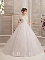 Свадебное платье 16-530