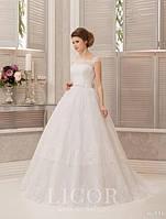 Свадебное платье 16-531