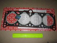 Прокладка головки блока VW 1.6D CR/CS/JK/JP 80-87 3! 1.60MM (производитель Elring) 323.757