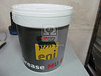 Смазка Eni GR MU EP 2 (Ведро 5кг) Смазка