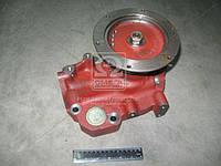 Насос водяной Д 260 с термодатчиком и шкивом (производитель БЗА) 260-1307116-П