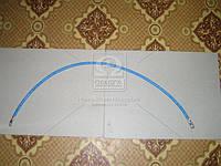 Клемма с проводом (перемычка между аккумуляторная 1 м) (производитель Россия) 5320-3724094