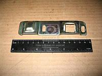 Защелка стопора двери задка ГАЗ левая ( верхний) (производитель ГАЗ) 2705-6305374