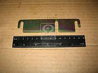 Пластина регулировочная ГАЗ 2705,3221 защелки стопора нижних двери задка (производитель ГАЗ) 2705-6305378