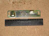 Защелка стопора двери задка ГАЗ правый( нижних) (производитель ГАЗ) 2705-6305377