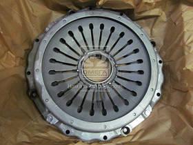 Диск сцепления нажимной 400 MM МAН (производство  EGRO)  C395.003