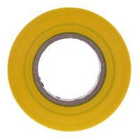 Лента изоляционная 0,15 * 15 * 20 желтая