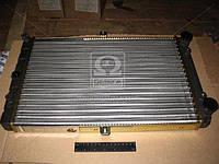 Радиатор водяного охлажденияВАЗ 2108,-09,-099 (производитель ДААЗ) 21080-130101200