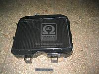 Радиатор водяного охлажденияУАЗ (3-х рядный) (производитель ШААЗ) 3741-1301010-04