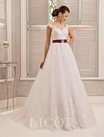 Свадебное платье 16-554