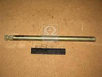 Вал вилки выключения сцепления КАМАЗ (производитель Россия) 14.1601215