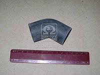 Патрубок вентиляции картера и двигателя ЯМЗ переходной (производитель ЯзРТИ) 240-1014138