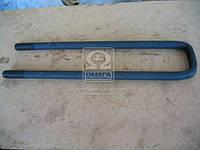 Стремянка рессоры задний ГАЗ 53 М20х1,5 L=420 без гайкой (производитель ГАЗ) 53-12-2912408-10