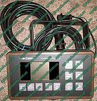 Монитор AA65079 Console - COMPUTER TRAK CT350 AA65079 John Deere Monitor ВА31919 , фото 1