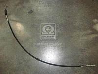 Трос ручного тормоза ГАЗ 3302,2705 передний (1390мм) (производитель ГАЗ) 3302-3508068-02