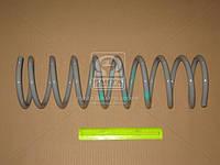 Пружина подвески задний ВАЗ 2101 (зеленая) (производитель АвтоВАЗ) 21010-2912712