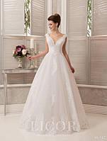 Свадебное платье 16-542