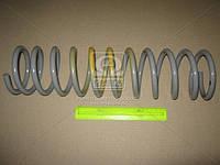 Пружина подвески задний ВАЗ 2108 (желтая) (производитель АвтоВАЗ) 21080-2912712