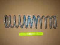 Пружина подвески задний ВАЗ 2111 (голубая) (производитель АвтоВАЗ) 21110-2912712