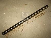 Ось толкателя крайняя ЯМЗ 240 в сборе (Производство ЯМЗ) 240-1007236