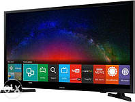 Телевизор Samsung UE32J5200 (200Гц, Full HD, Smart TV, Wi-Fi)