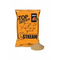 Прикормка G.Stream Top series Универсал (мед)