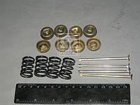 Ремкомплект колодки тормозная задних (производитель ГАЗ) 3302-3502900