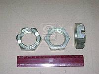 Гайка М39 фланца (производитель АвтоКрАЗ) 311701-П29