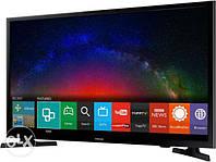 Телевизор Samsung UE32J5200 (200Гц, Full HD, Smart TV, Wi-Fi)