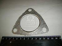 Прокладка фланца трубы приемной КРАЗ (производитель АвтоКрАЗ) 256Б-1203002