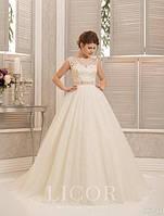 Свадебное платье 16-543