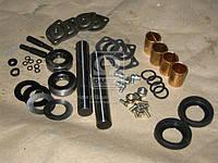 Шкворень в комплект (полный на автомобиль ) ГАЗ 3302 (производитель ГАЗ) 3302-3000100