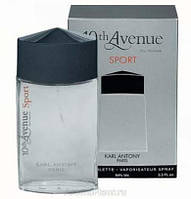 10th Avenue Sport for Men Karl Antony туалетная вода для мужчин 100 мл.