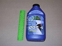 Жидкость тормоз DOT-4 OIL RIGHT 390г 2646