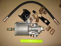 Усилитель пневмогидравлический КРАЗ (с монтаж.комплектом) 11.1602410