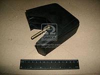 Буфер бампера ВАЗ 2103,-06 (КЛЫК) передний левый (производитель БРТ) 2106-2803061-10