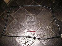 Уплотнитель стекла окна задка ВАЗ 2108,-09,-13,-14,15 (производитель БРТ) 2108-6303018-01